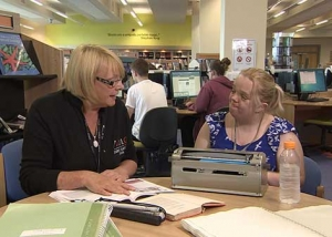 Special Needs at Newcastle-under-Lyme