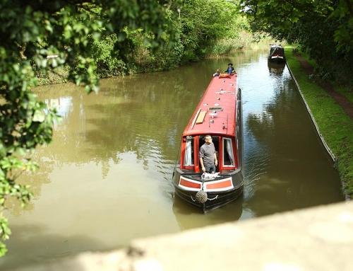 ABC Boat Hire – Narrowboat Holidays