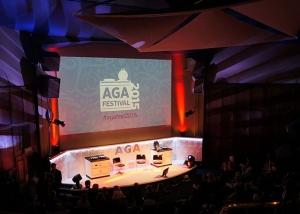 AGA Festival